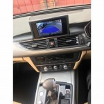 Audi A6 - S6 -RS6 Reversing Camera Retrofit